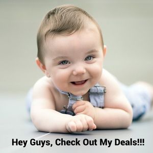 CHECK OUT MY DEALS, JUST CLICK ON MY NAME!!!!!!!!!